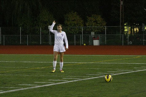 The Puyallup girls soccer team faced Curtis High School Sept. 25 and won 2-1.