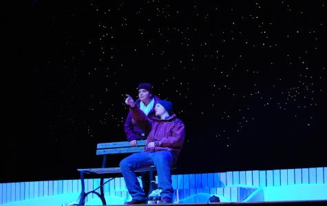 'Almost, Maine' takes center stage