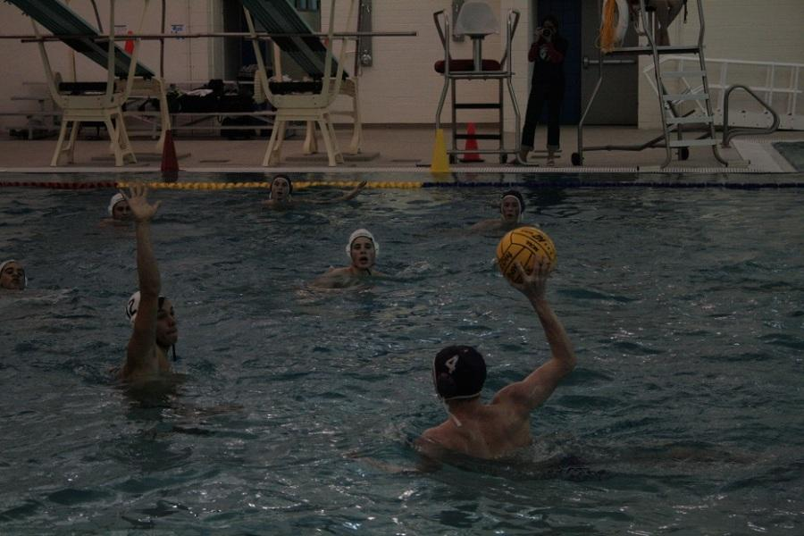 Boys+water+polo+defeated+by+Roosevelt+High+School