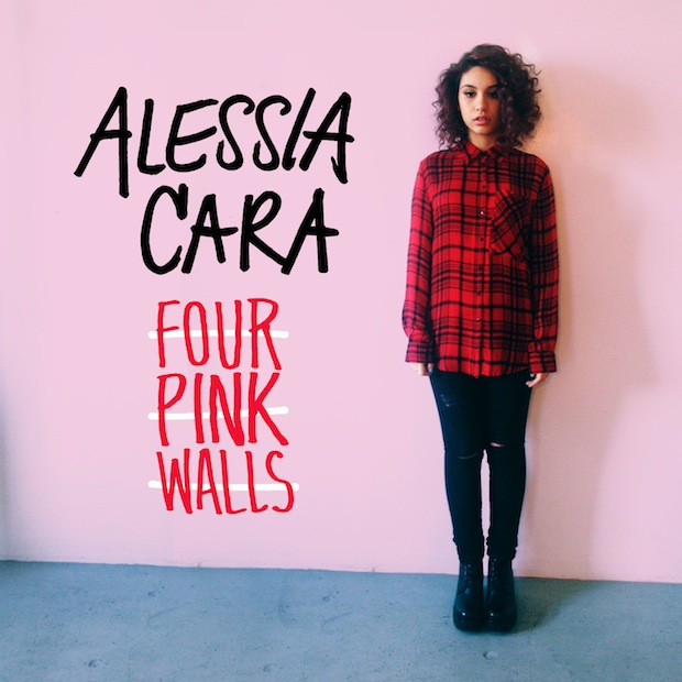 Alessia+Cara+Gets+Two+Thumbs+Up