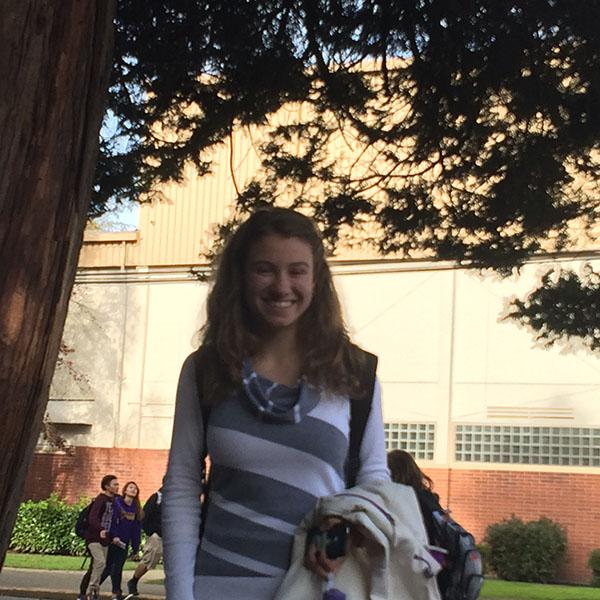 My mom lived in Paris for a year. I have always wanted to go there. Even if I do not know French, I will probably learn it so I could travel there one day,sophomore Amanda Cohen said.