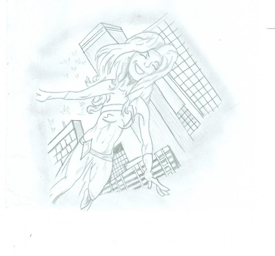 Jessica Jones graphic