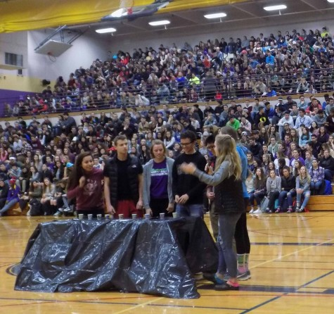 Winter assembly 1