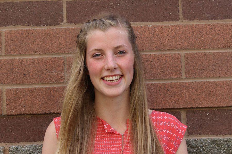 Emily Van Bergeyk