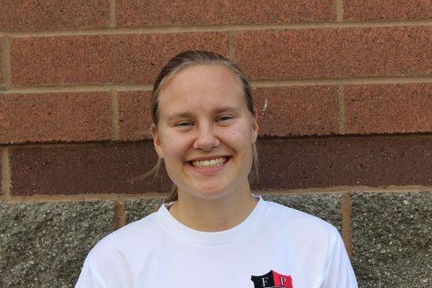 Photo of Hannah Palmer