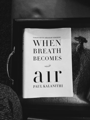 'When Breath Becomes Air' Leaves Bitter Taste Behind