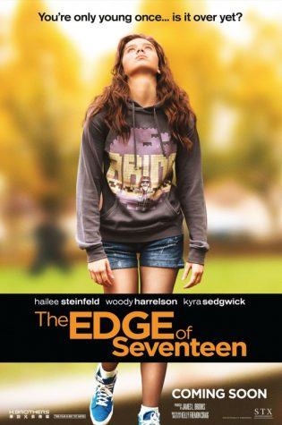 "Steinfeld Amazes in "" Edge of Seventeen"""
