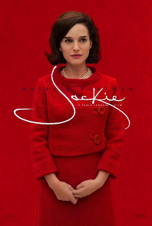 """""""Jackie"""" Delights, Impresses"""
