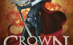 """""""Crown of Midnight"""" Review"""