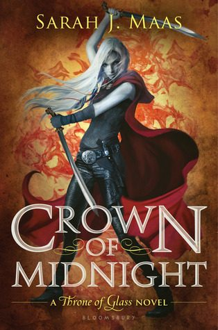 """Crown of Midnight"" Review"