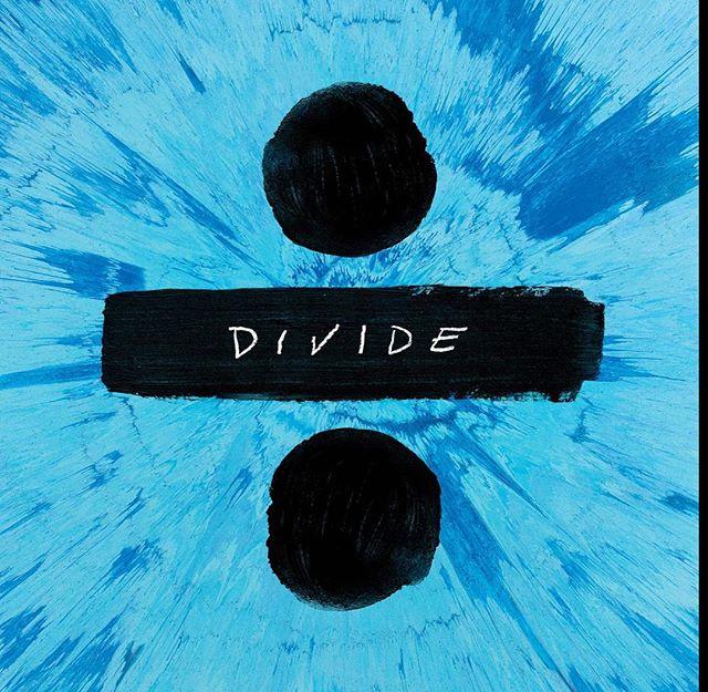 Sheeran's 'Divide' Multiplies His Success