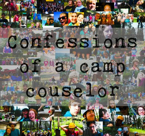 Confessions of a Camp Counselor