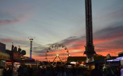 Oh the Places You Can Go: Washington State Fair