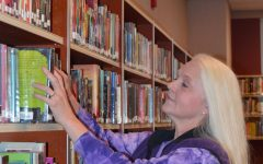 Beth Watts, PHS Librarian Q & A
