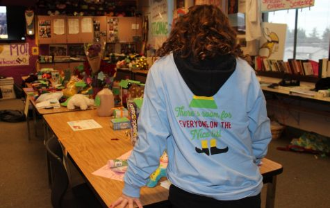 Winter Wishes Grants Gifts