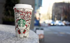 Holiday drinks critiqued