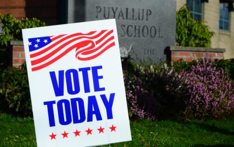 Pierce County Special Election Attracts Voters