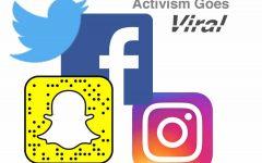 Activism Goes Viral
