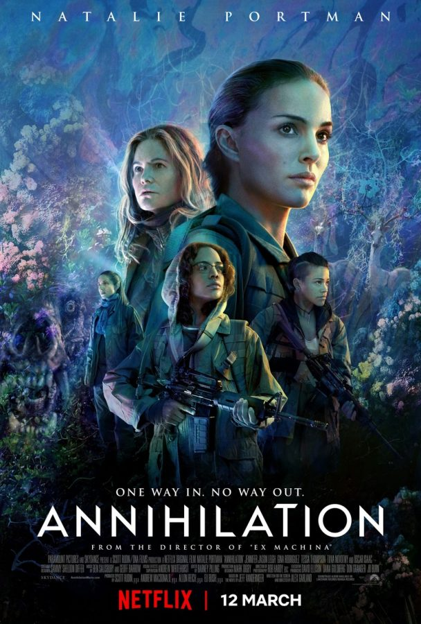 Review on Annihilation