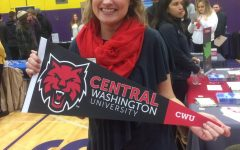 Colleges offer perspective at Future Fair