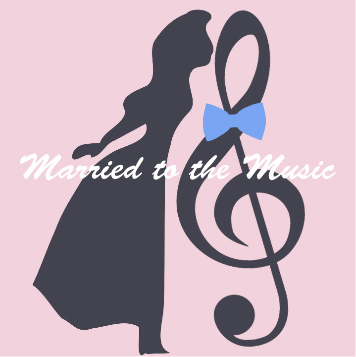 Married to Music: May Edition