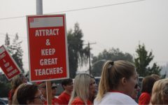 Puyallup Educators Association Addresses School Board