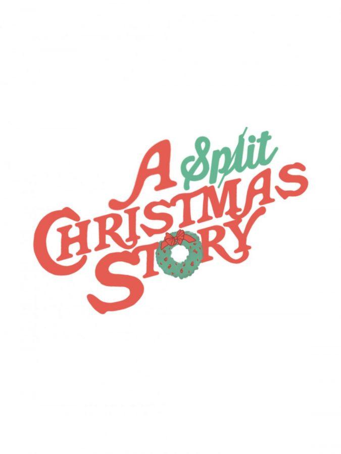 Split Christmas