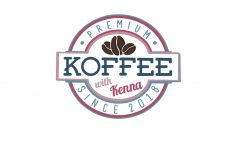 Koffee with Kenna: Vanilla Latte