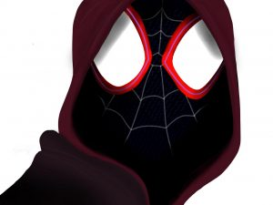 """Spider-Man: Into the Spider-Verse"" Review"