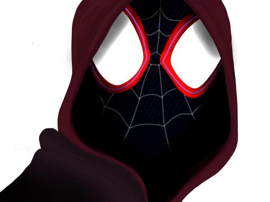 %22Spider-Man%3A+Into+the+Spider-Verse%22+Review