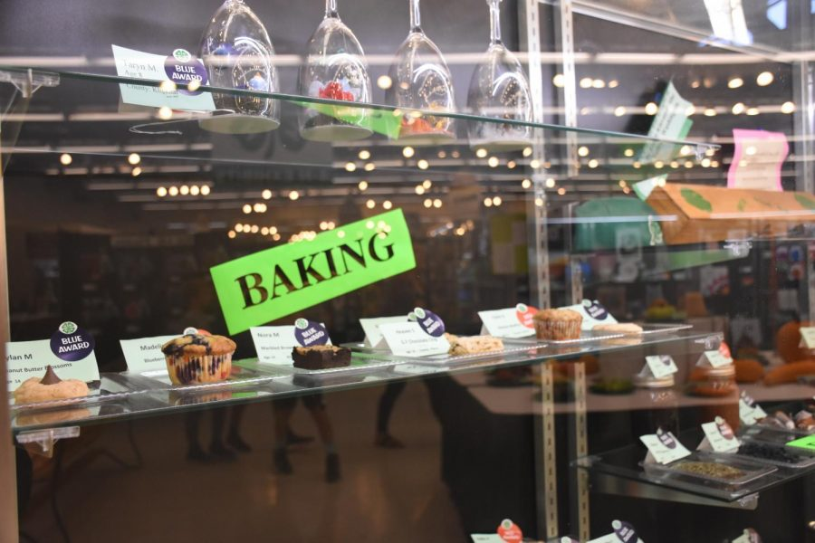 The annual baking contest at the Washington State Fair has taken place again with the baking of muffins, brownies, cookies, and more. The contestants are given a certain day to start the baking by, this year the day to enter was on August 5,2019 and the first entry to bring in the products was August 16,2019.