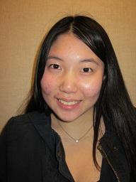 Photo of Yujin Kim