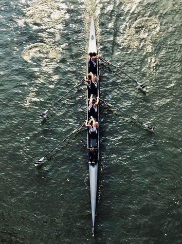 PHS senior takes rowing skills to UW