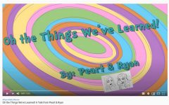 Math teachers share learning, Dr. Seuss style