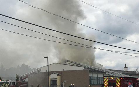 Karshner Elementary fire moves students for start of school Sept. 3