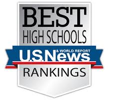 U.S. News and World Report recognizes Puyallup High School in Best High School Rankings
