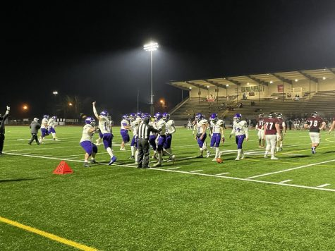 Vikings Begin 2021 Campaign in Dominating Fashion