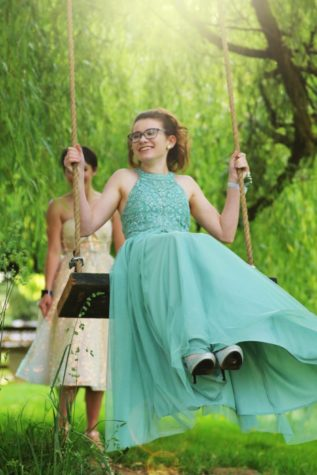 Wild Hearts soars during Prom 2021